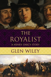 Royalist eBook Cover Large